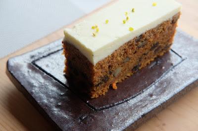 安曇野サロン・ド・テ フルーヴ ひとつ石のメニュー開発 ケーキ