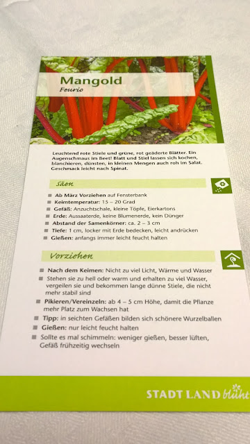 Anleitungskarte die grüne Box (c) by Joachim Wenk