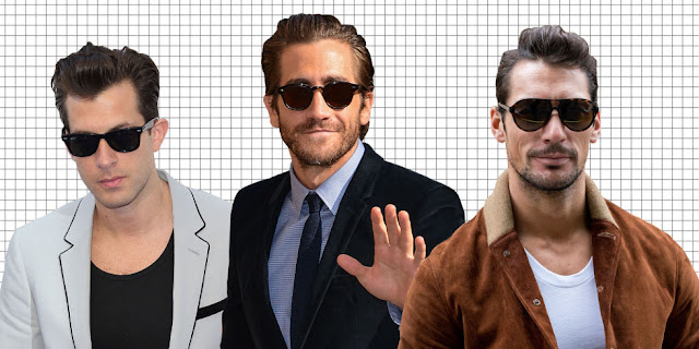 How To Pick Aviator Sunglasses For Your Face