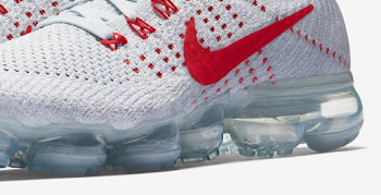 on sale 6b83b bb560 The Nike Air VaporMax Drops Next Month - Two Colorways Revealed