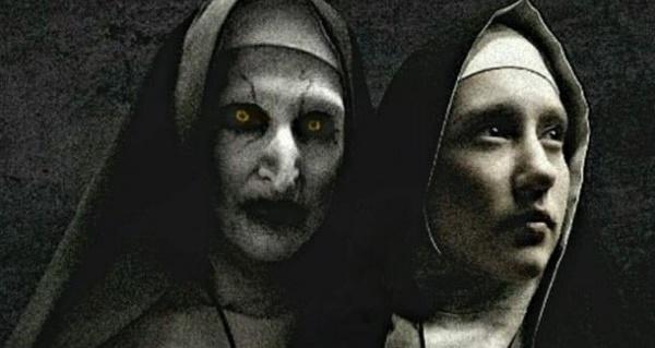 film terbaru 2018 the nun