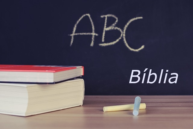 Analfabetismo biblico