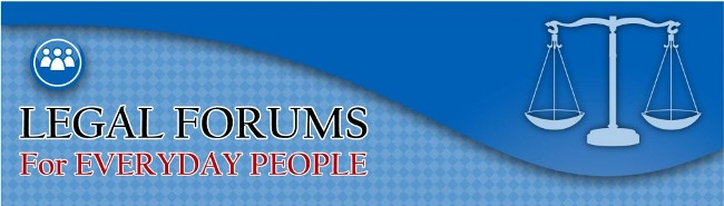 Legal Help Forum by Geek Upd8