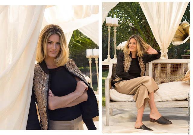 Chaquetas de moda, abrigos de verano 2017 ropa de mujer moda 2017.