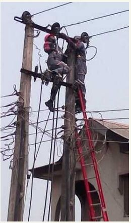 So Heartbreaking! EDC Official Electrocuted Trying to Rescue His Colleague (Photos)