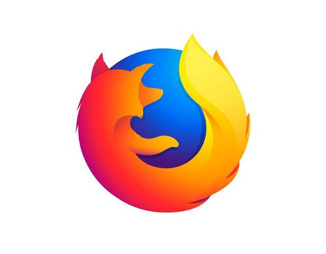 Firefox Quantum Web Browser