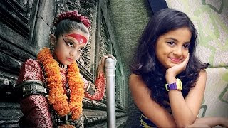 "'Yes I am Kaashmora"" – Kutty Nayanthara interview"