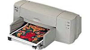HP Deskjet 840c Driver Downloads