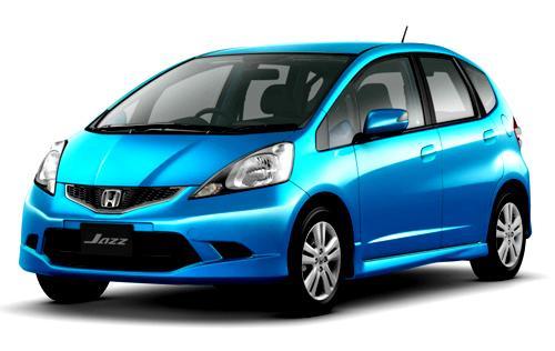 Harga Mobil Bekas Honda New Jazz Mobil Indonesia