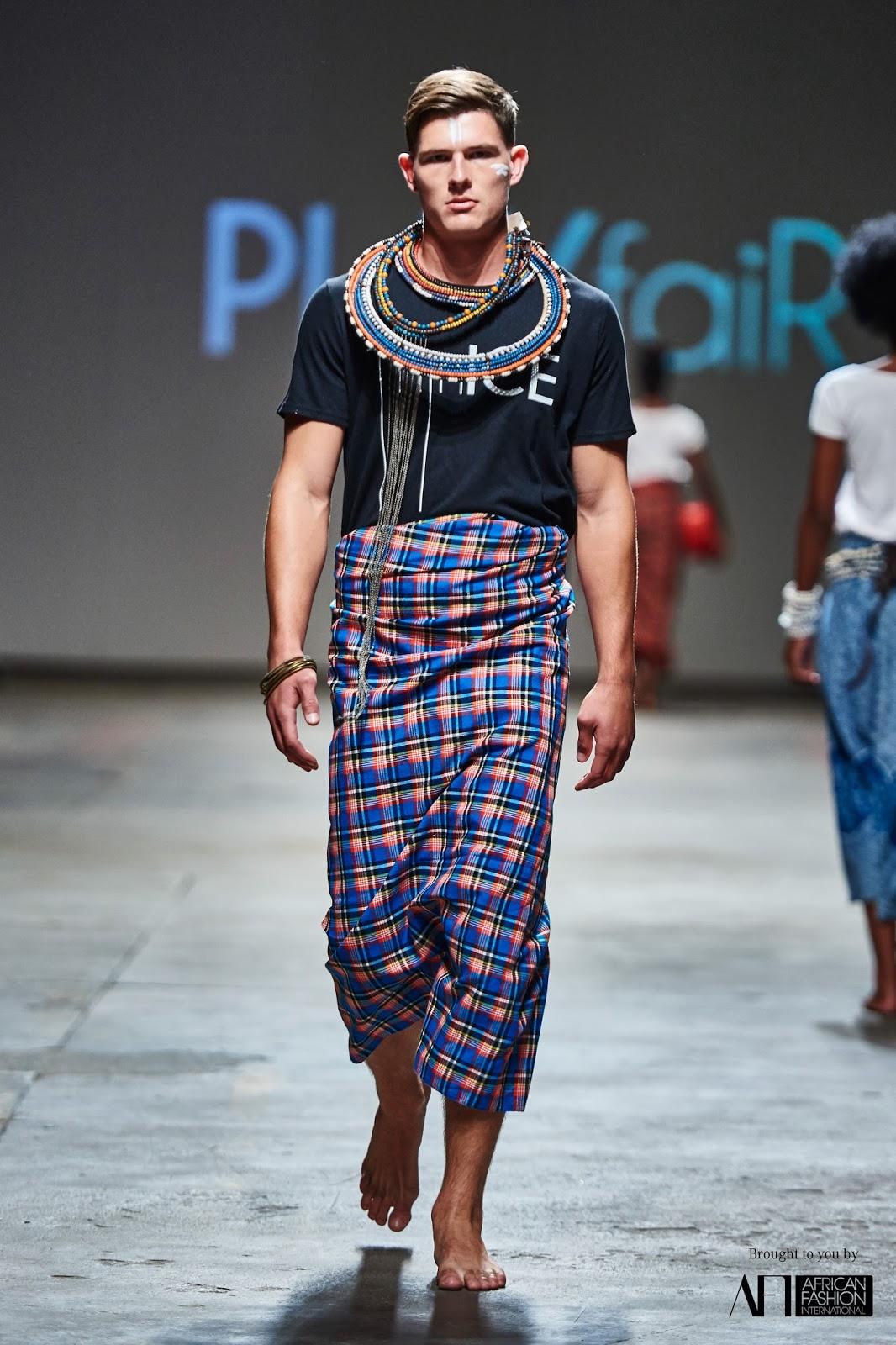 Fashion Revolution Fall Winter 2017 Cape Town Fashion