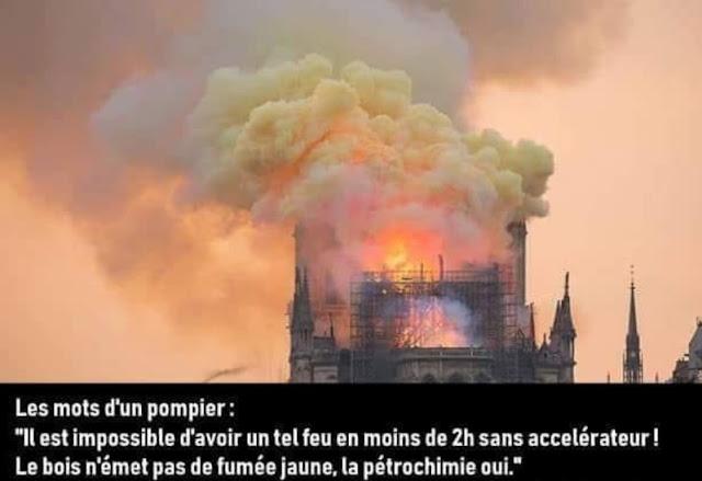 Mais comment Notre-Dame de Paris a-t-elle pu brûler ? - Page 3 IMG_55211