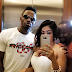 Diamond Platnumz and Zari Hassan still going strong