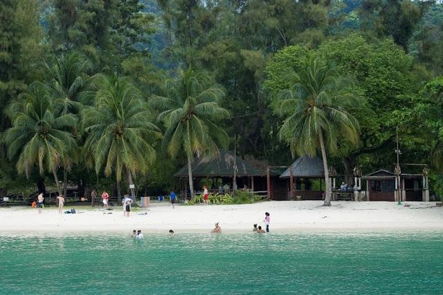 Intip Yuk Wisata Hits di Bontang Kalimantan Timur
