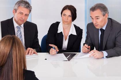 30 Contoh Pertanyaan Wawancara Kerja dan beserta Jawabannya