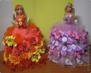muñecas-vestidos-papel-crepe