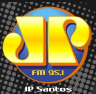 Rádio Jovem Pan FM de Santos ao vivo