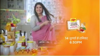 Maggi Kitchen Journeys Show on Zee TV Star Cast, Wiki, Timing, News, Picture and Others