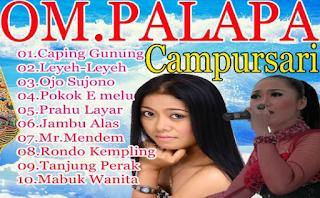 Download Lagu Mp3 Terbaik Om Pallapa Full Album Dangdut Koplo Campursari Paling Populer Lengkap