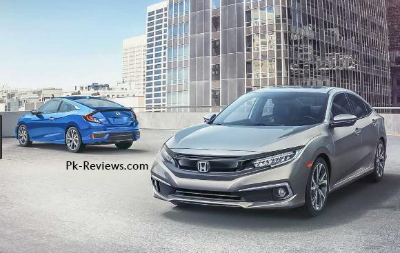 Honda Civic Diesel Variant 2019