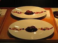 El Portal de Echaurren Cocina gastronómica VII