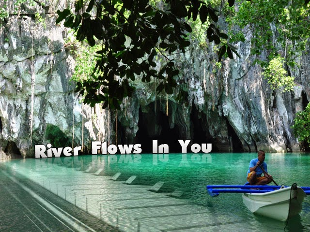River Flows In You Yiruma