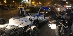 Σοβαρός τραυματισμός άνδρα που συμμετείχε στην εκδήλωση για την Γενοκτονία των Ποντίων στη Θεσσαλονίκη. Eναν 29χρονο άνδρα μαχαίρωσαν πριν α...