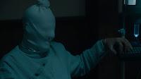 The proto-Cybermen