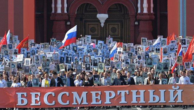 """В Таджикистане объяснили отказ провести акцию """"Бессмертный полк"""""""