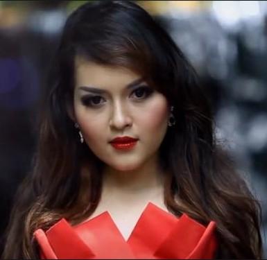 Biodata Penyanyi Dangdut eva yolanda Terbaru dan Lengkap