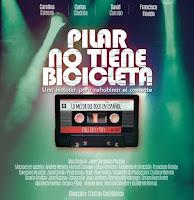 PILAR NO TIENE BICICLETA (TEATRO-MUSICAL) 1