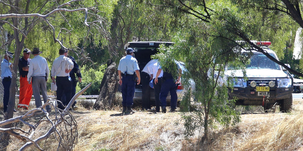 Behaviour specialist explains why dog mauled pair on Murray River