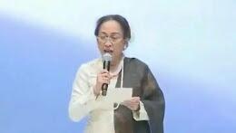Sukmawati Resmi Dilaporkan ke Polda Sumut