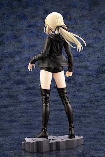"Figuras: Abierto pre-order de Saber Alter Casual de ""Fate/Grand Order"" - Kotobukiya"