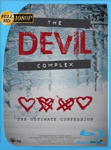 The Devil Complex (2016)​ HD [1080p] Latino [GoogleDrive] SilvestreHD