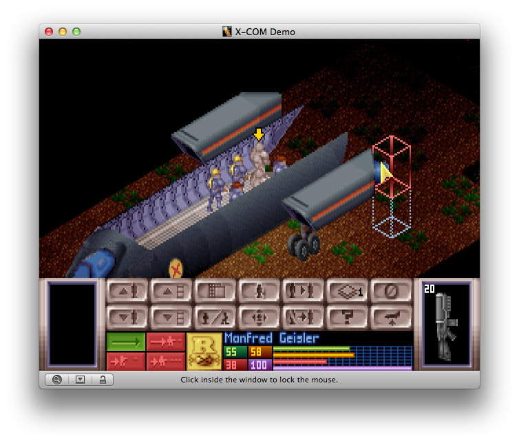 mac and i: Boxer - The DOS game emulator that's fit for your Mac