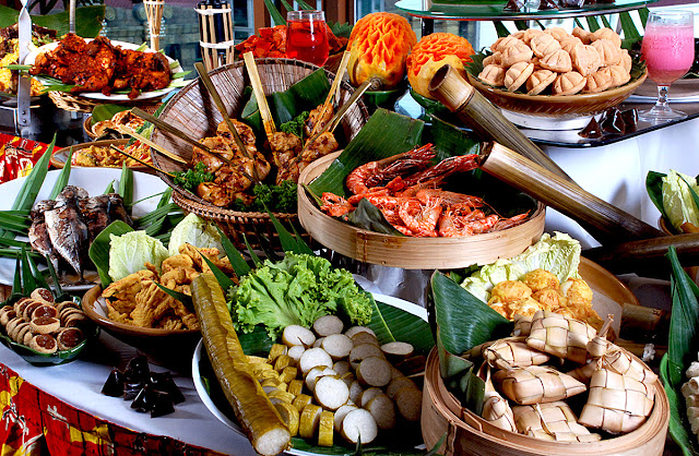 Malaysia Buka Puasa Food
