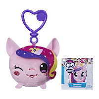 My Little Pony Clip & Go Princess Cadance Plush Keychain