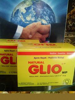 natural glio