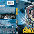 The Challenge Bluray Cover
