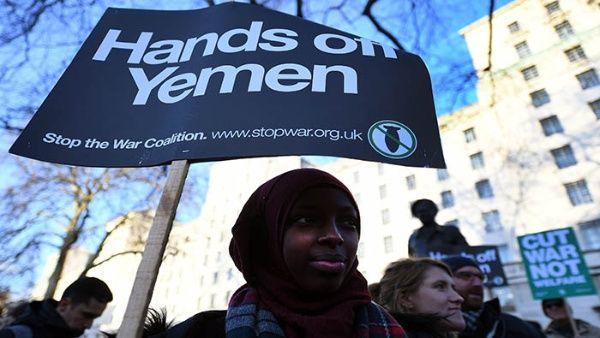 Senadores estadounidenses denuncian guerra ilegal en Yemen