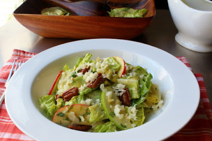 The Brutus Salad – Watch Your Back, Caesar!