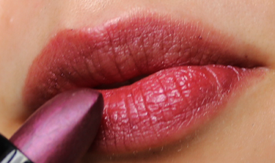Lippy Girl Vegocentric Lipstick in Goddess