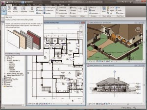 Architect Software - Revit Architecture