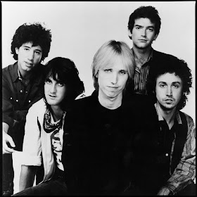 Tom Petty & the Heartbreakers photo by Aaron Rapoport