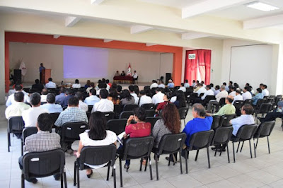 Autoridades educativas de Tacna comprometidas con la Acreditación