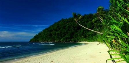 pantai pasir 6 pantai pasir enam jayapura