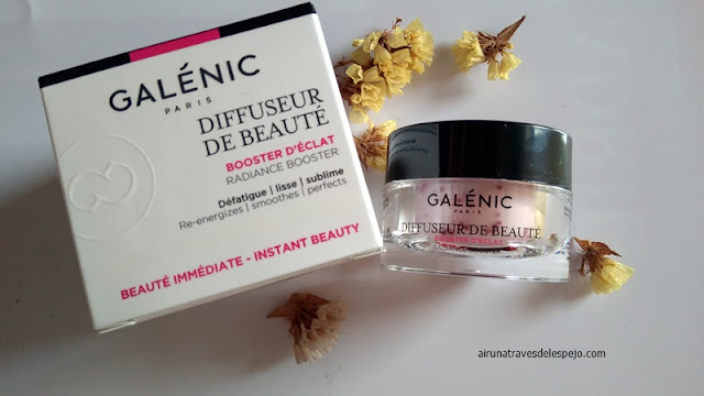 diffuseur beaute galenic
