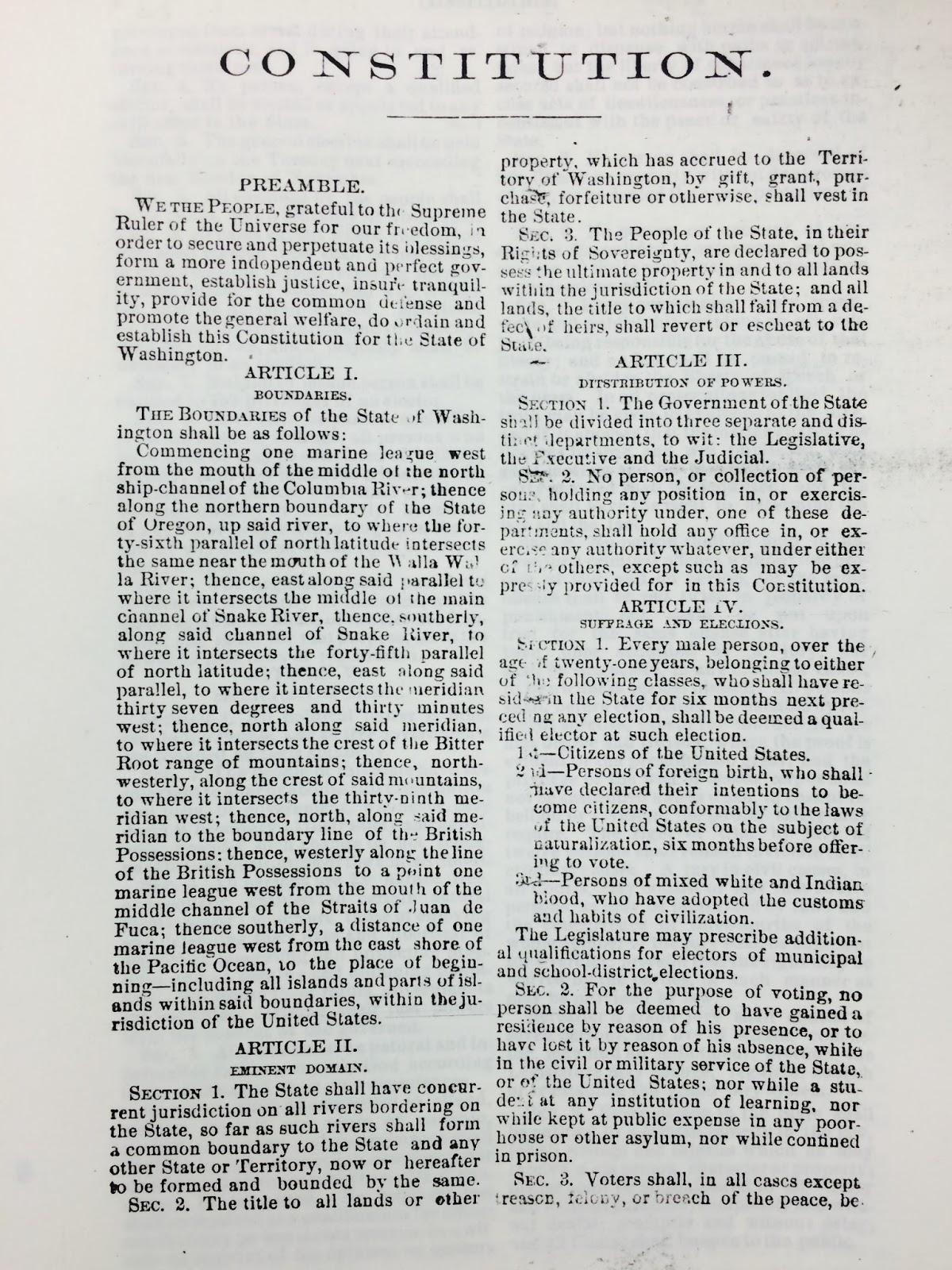 article times regarding this miami express constitution