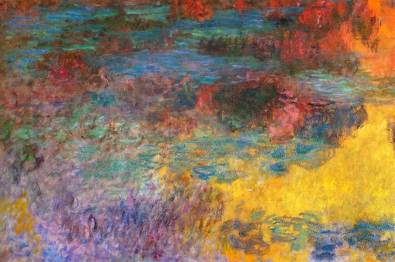 ART & ARTISTS: Claude Monet - part 24 1897