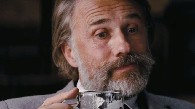 EBL: Separated at Birth: Christoph Waltz and...?